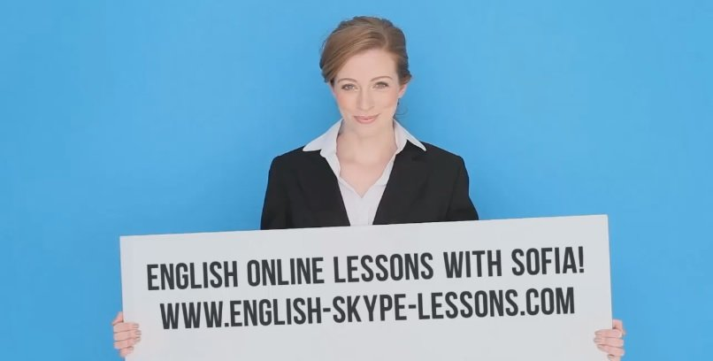 General English all levels